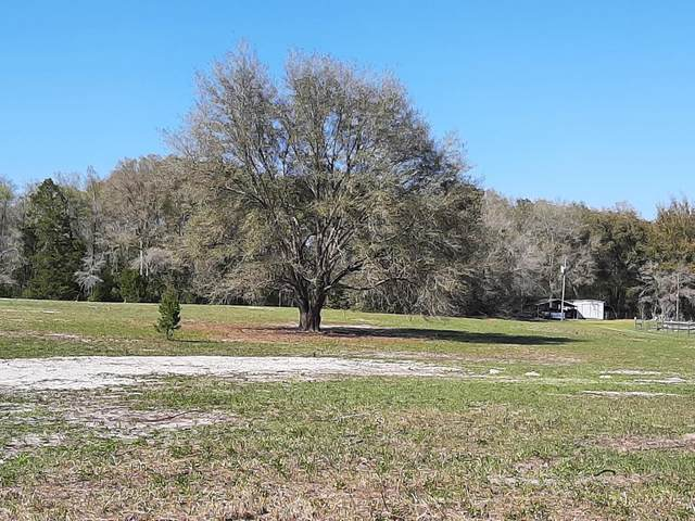 TBD 93rd Ln NW, Branford, FL 32008 (MLS #781558) :: Compass Realty of North Florida