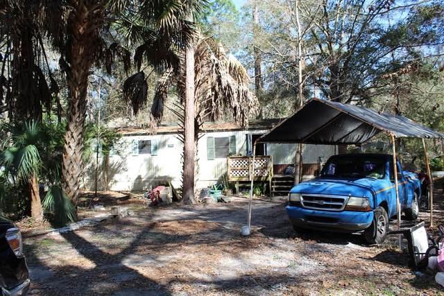 305 SE 902nd St, Old Town, FL 32680 (MLS #781562) :: Bridge City Real Estate Co.
