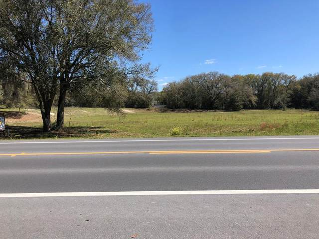 0 Us Hwy 129, Bell, FL 32619 (MLS #781566) :: Compass Realty of North Florida