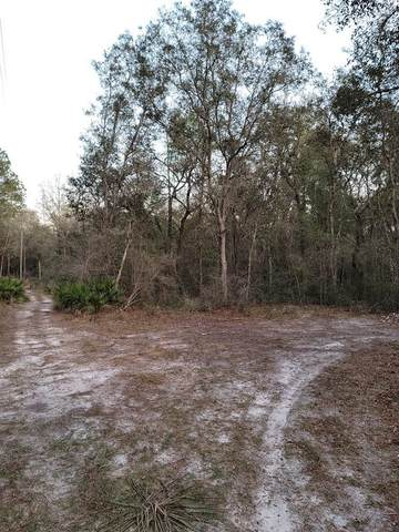 Lot 90 791st St NE, Old Town, FL 32680 (MLS #781568) :: Compass Realty of North Florida