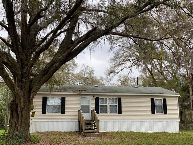 8409 SE 68th Ct, Trenton, FL 32693 (MLS #781583) :: Hatcher Realty Services Inc.