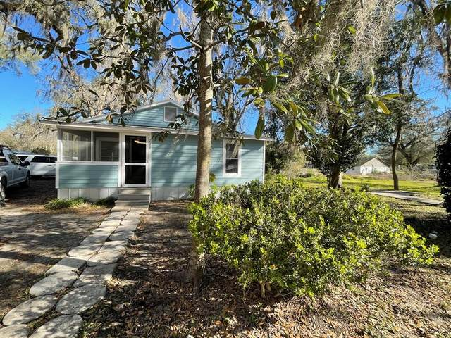 729 NW Third Ave, Trenton, FL 32693 (MLS #781588) :: Compass Realty of North Florida