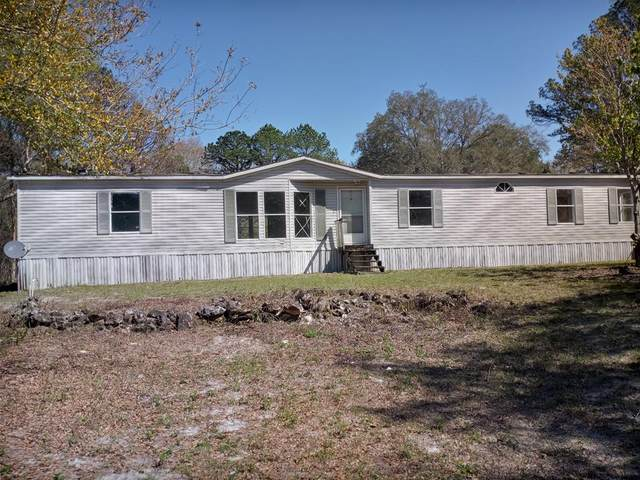 6890 SE 60th Ave, Trenton, FL 32693 (MLS #781595) :: Compass Realty of North Florida