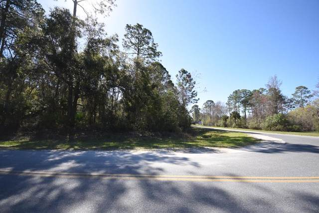 Lot 3 Sugar Hill Rd, Steinhatchee, FL 32359 (MLS #781598) :: Compass Realty of North Florida