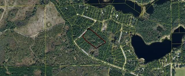 212 Pine Tree Rd, Branford, FL 32008 (MLS #781609) :: Compass Realty of North Florida
