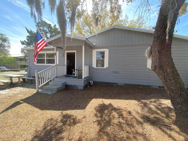 12402 Live Oak St, Cedar Key, FL 32625 (MLS #781617) :: Hatcher Realty Services Inc.