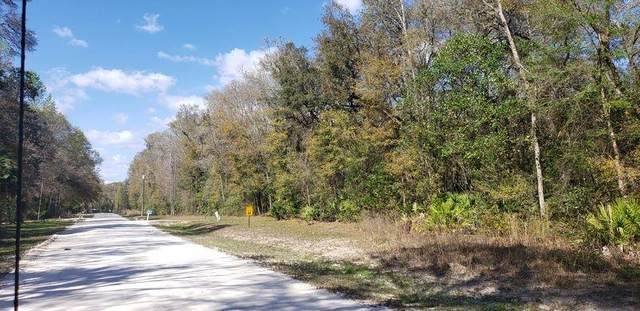 Lot 40 765th St NE, Old Town, FL 32680 (MLS #781621) :: Compass Realty of North Florida