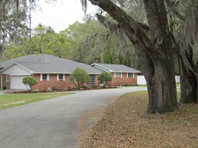 172 SW Bellmont Dr, Lake City, FL 32024 (MLS #781635) :: Compass Realty of North Florida