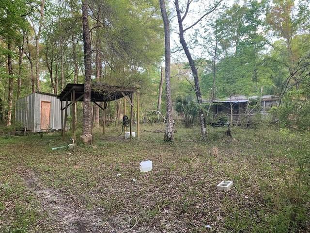 Yearling Dr, Mayo, FL 32066 (MLS #781659) :: Compass Realty of North Florida