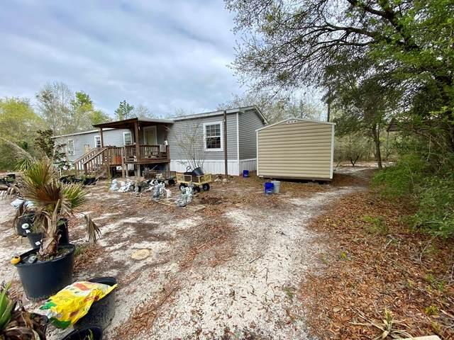 96 NE County Road 138, Branford, FL 32008 (MLS #781668) :: Compass Realty of North Florida
