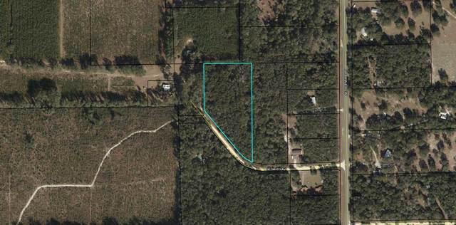 Lot 8 944 Avenue NE, Branford, FL 32008 (MLS #781669) :: Compass Realty of North Florida