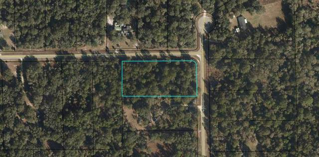 Lot 51 674 Street NE, Old Town, FL 32680 (MLS #781670) :: Compass Realty of North Florida
