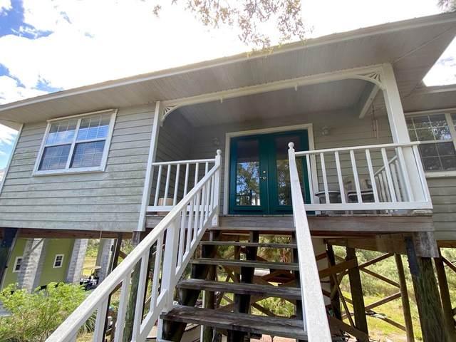 16390 Hodges Avenue, Cedar Key, FL 32625 (MLS #781671) :: Compass Realty of North Florida