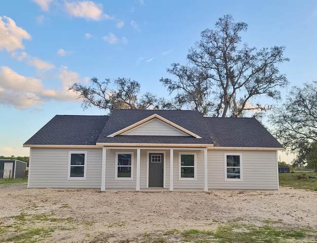 7330 NW 161st Pl, Trenton, FL 32693 (MLS #781673) :: Compass Realty of North Florida