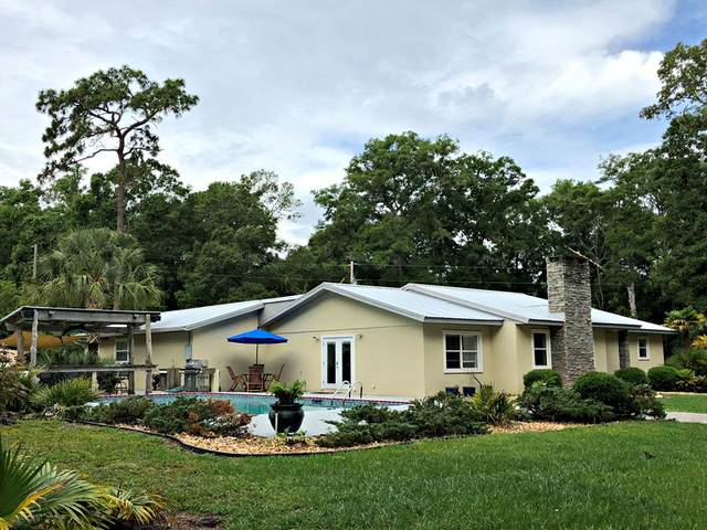 6750 NW 110th St, Chiefland, FL 32626 (MLS #781678) :: Compass Realty of North Florida