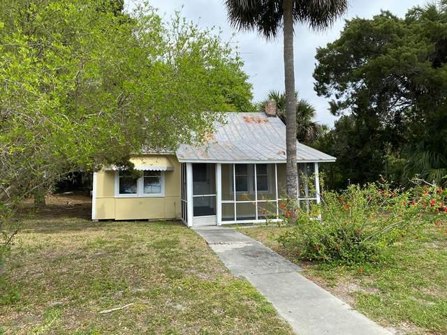 193 2nd St, Cedar Key, FL 32625 (MLS #781698) :: Compass Realty of North Florida