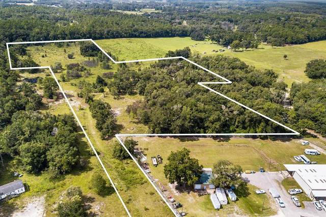 TBD Hwy 27Alt, Bronson, FL 32621 (MLS #781700) :: Compass Realty of North Florida