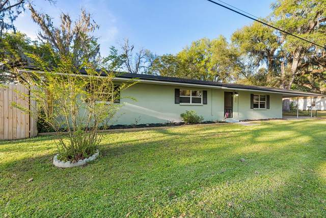 227 NE 5th Ave, Trenton, FL 32693 (MLS #781705) :: Compass Realty of North Florida