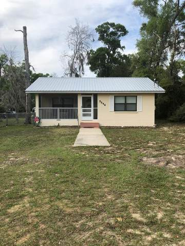5546 SW Hwy 358, Jena, FL 32359 (MLS #781712) :: Compass Realty of North Florida