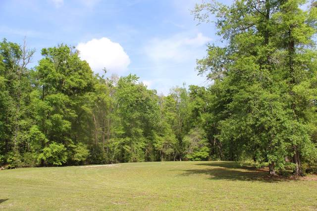 TBD Hwy 349 NE, Old Town, FL 32680 (MLS #781721) :: Compass Realty of North Florida