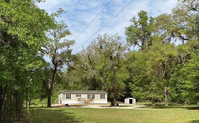 15655 93rd Dr, Live Oak, FL 32060 (MLS #781731) :: Hatcher Realty Services Inc.