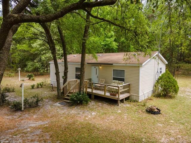 1350 NE 582 AVE, Old Town, FL 32680 (MLS #781733) :: Better Homes & Gardens Real Estate Thomas Group