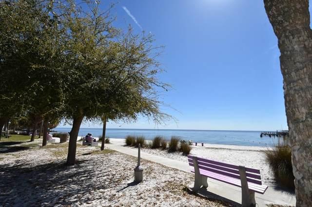 211 2nd St #332, Cedar Key, FL 32625 (MLS #781741) :: Compass Realty of North Florida