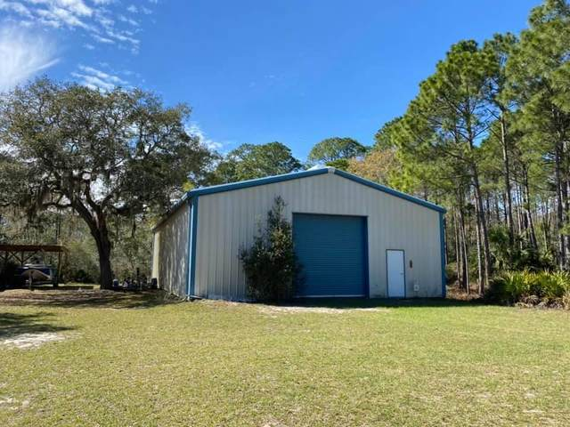 114 859th Ave SE, Suwannee, FL 32692 (MLS #781742) :: Hatcher Realty Services Inc.