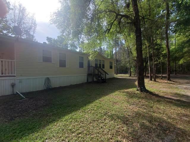 484 NE 796th St, Old Town, FL 32680 (MLS #781749) :: Better Homes & Gardens Real Estate Thomas Group