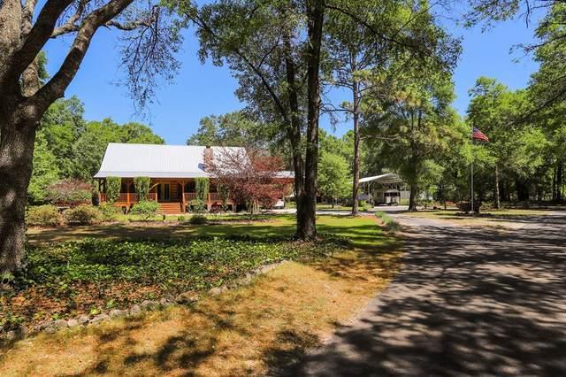 16751 NE 5th St, Williston, FL 32696 (MLS #781773) :: Compass Realty of North Florida