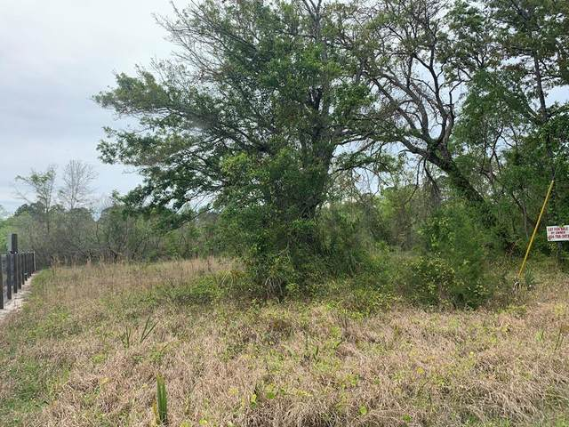 Unassigned, Steinhatchee, FL 32359 (MLS #781776) :: Compass Realty of North Florida