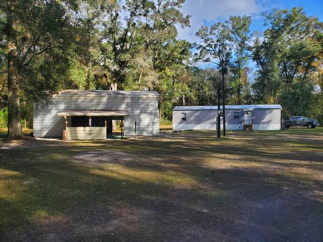 866 NE 743rd St, Old Town, FL 32680 (MLS #781795) :: Better Homes & Gardens Real Estate Thomas Group
