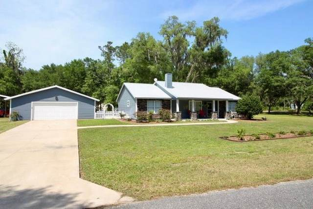 10559 SE County Road 319, Trenton, FL 32693 (MLS #781798) :: Compass Realty of North Florida