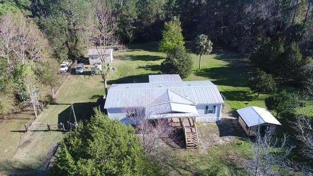 11230 SW 71st Ln, Cedar Key, FL 32625 (MLS #781845) :: Hatcher Realty Services Inc.