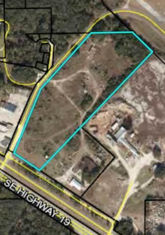 165 176th Ave NE, Cross City, FL 32628 (MLS #781854) :: Hatcher Realty Services Inc.