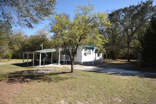 118 NE 830th St, Old Town, FL 32680 (MLS #781912) :: Hatcher Realty Services Inc.