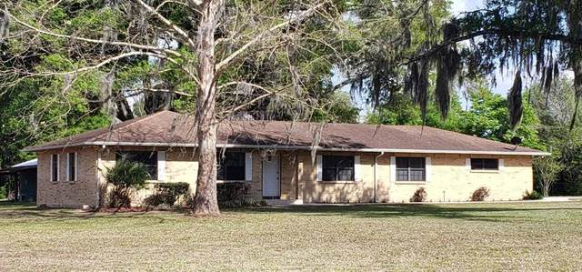 3740 SW County Road 341, Bell, FL 32619 (MLS #781916) :: Compass Realty of North Florida