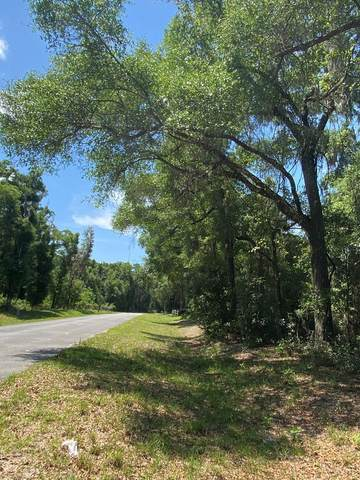 Lot 74 45th Ter NW, Chiefland, FL 32626 (MLS #781940) :: Compass Realty of North Florida
