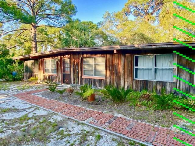 12111 SW 165th Ln, Cedar Key, FL 32625 (MLS #781955) :: Better Homes & Gardens Real Estate Thomas Group