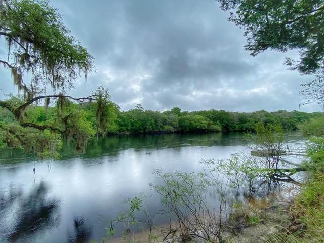Lot 22 River Dr SE, Branford, FL 32008 (MLS #781956) :: Compass Realty of North Florida