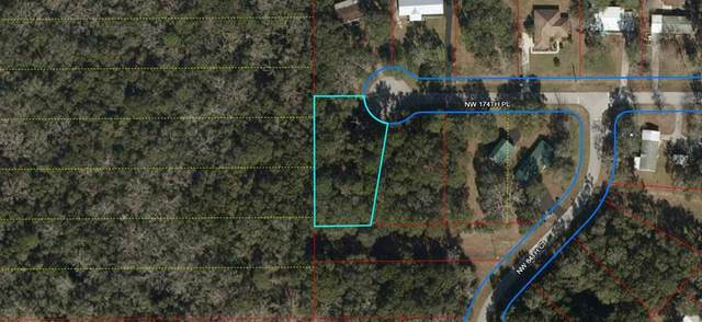 0000 174th Pl NW, Fanning Springs, FL 32693 (MLS #781957) :: Compass Realty of North Florida