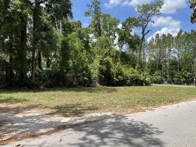Lot 1 13th St NW, Chiefland, FL 32626 (MLS #781959) :: Better Homes & Gardens Real Estate Thomas Group