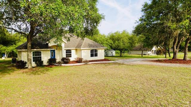 9181 105th Ave, Bronson, FL 32621 (MLS #781963) :: Better Homes & Gardens Real Estate Thomas Group