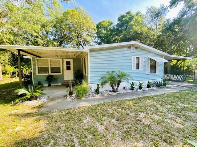 11151 NW 112th Pl, Chiefland, FL 32626 (MLS #781964) :: Better Homes & Gardens Real Estate Thomas Group