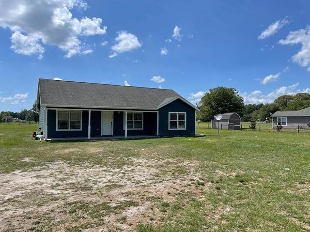 16060 NW 70th Ave, Trenton, FL 32693 (MLS #781965) :: Hatcher Realty Services Inc.