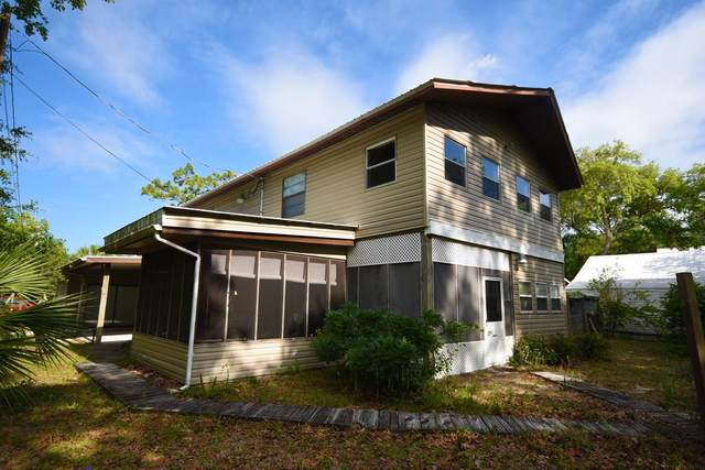 8 NE Eighth St, Steinhatchee, FL 32359 (MLS #781966) :: Hatcher Realty Services Inc.