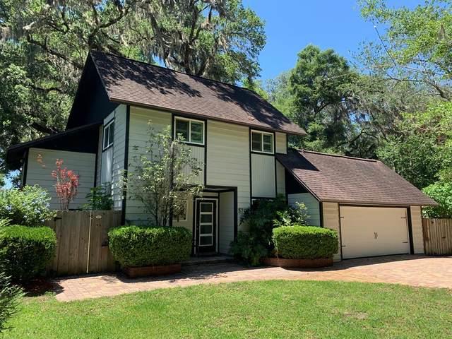 5700 SW 18th St, Gainesville, FL 32609 (MLS #781985) :: Hatcher Realty Services Inc.
