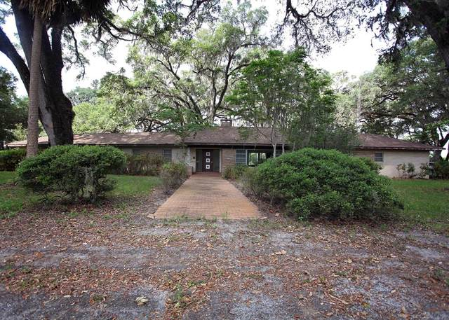8350 Hwy 19, Chiefland, FL 32626 (MLS #781991) :: Hatcher Realty Services Inc.