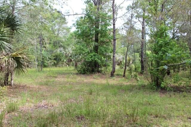 Fox Trot Rd, Cedar Key, FL 32625 (MLS #781992) :: Compass Realty of North Florida
