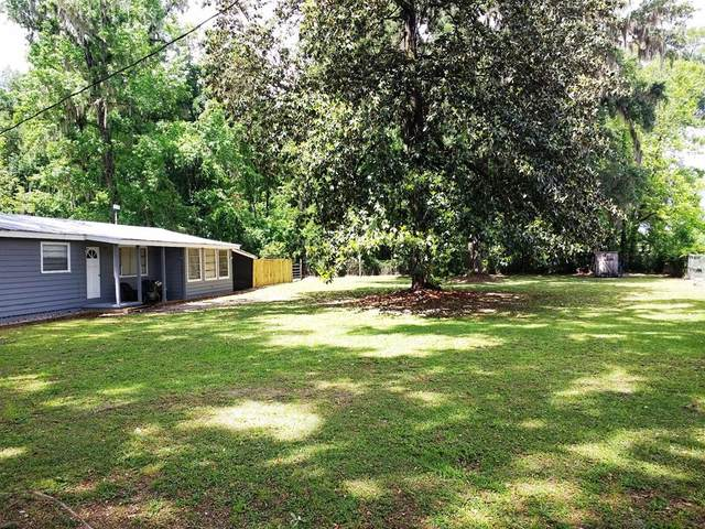 23064 SE Hwy 19, Old Town, FL 32680 (MLS #781998) :: Compass Realty of North Florida